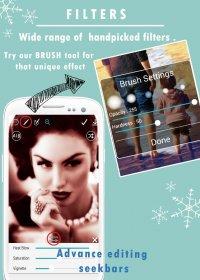 ویرایشگر تصاویر در اندروید PhotoSoft Pro 2.0.2