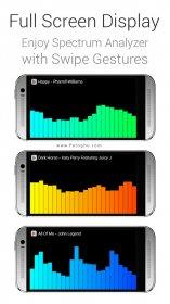 دانلود FlipBeats - Best Music Player v1.1.16 موزیک پلیر قدرتمند و زیبا برای اندروید