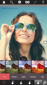 ویرایش و تغییر رنگ تصاویر برای اندروید Color Effect Photo Editor Pro v1.7.7