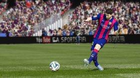 دانلود بازی فیفا 15 برای کامپیوتر FIFA 15 PC