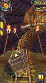 دانلود بازی فوق العاده و مهیج Temple Run 2 1.14.0 برای اندروید