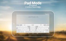 دانلود GO Keyboard Prime 3.2.1 + Pro + Plugins کیبورد قدرتمند گو کیبورد + پلاگین ها و زبان فارسی برای اندروید