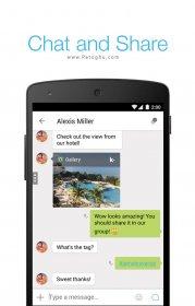 دانلود کیک مسنجر برای اندروید Kik Messenger v10.16.1.9927