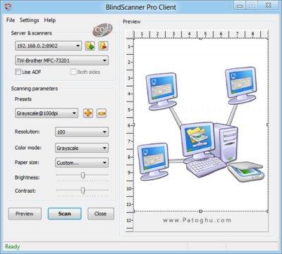 BlindScanner Pro 4.6 +Key