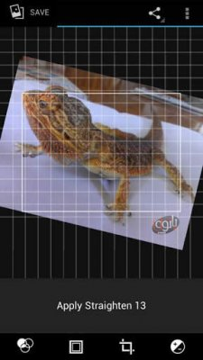 ابزار جهت عکاسی حرفه ای در اندروید Snap Camera HDR 8.8
