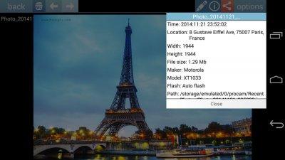ابزار ایده آل جهت فیلمبرداری و عکاسی حرفه ای در اندروید MagicPix Pro Camera Chromecast 3.8