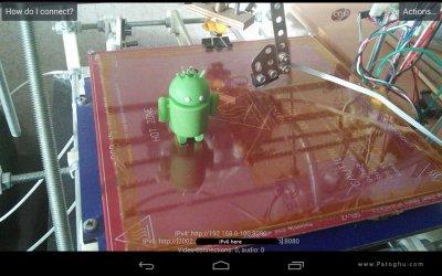 دانلود IP Webcam Pro 1.13.25 تبدیل گوشی اندروید به یک دوربین مدار بسته