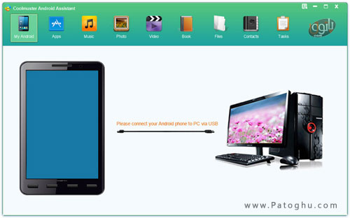 coolmuster android assistant crack 4.3.449