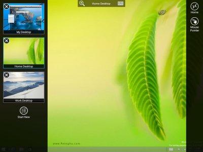 دانلود مایکروسافت ریموت دسکتاپ برای کنترل کامپیوتر از طریق اندروید Microsoft Remote Desktop v8.1.54.288