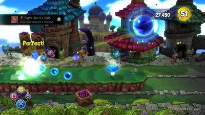 دانلود بازی کم حجم نگهبان رنگ ها برای کامپیوتر Color Guardians