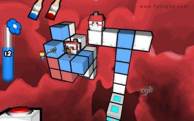دانلود بازی کم حجم و پازلی برای کامپیوتر Ubinota v2.3