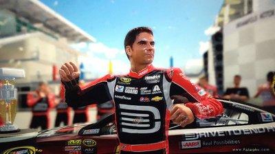 دانلود بازی مسابقات ماشین ناسکار 2015 برای کامپیوتر NASCAR 15
