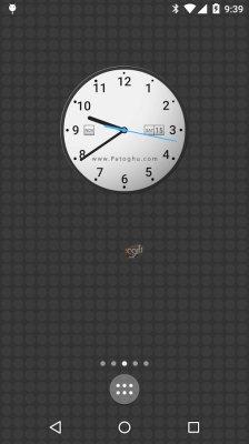 ساخت پس زمینه زنده در اندروید KLWP Live Wallpaper Maker Pro v2.07b515413