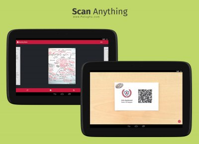 Scanbot PDF Document Scanner Pro v6.8.2.222 اسکن اسناد و ذخیره در فرمت PDF برای اندروید