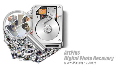 دانلود ArtPlus Digital Photo Recovery