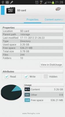 دانلود سولید اکسپلورر فایل منیجر اندروید Solid Explorer 2.2.8.200117