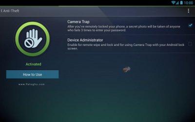 دانلود آنتی ویروس قدرتمند AVG برای اندروید AntiVirus PRO Android Security / Tablet AntiVirus Security 5.9.4.1