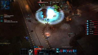 دانلود بازی انقلاب سرخ برای کامپیوتر The Red Solstice