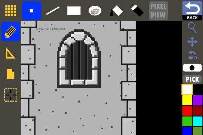 ساخت آسان بازی برای اندروید Game Creator v1.0.30