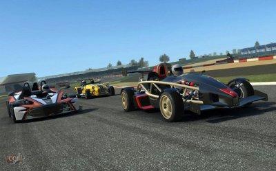 دانلود بازی مسابقات واقعی 3 برای اندروید Real Racing 3 5.3.1