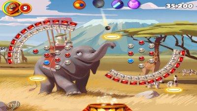 دانلود بازی قهرمانان واندربال برای اندروید Wonderball Heroes v0.97