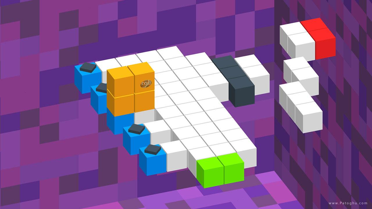 دانلود بازی موتوری2 کم حجم دانلود بازی کم حجم و فکری Breezeblox برای کامپیوتر ...