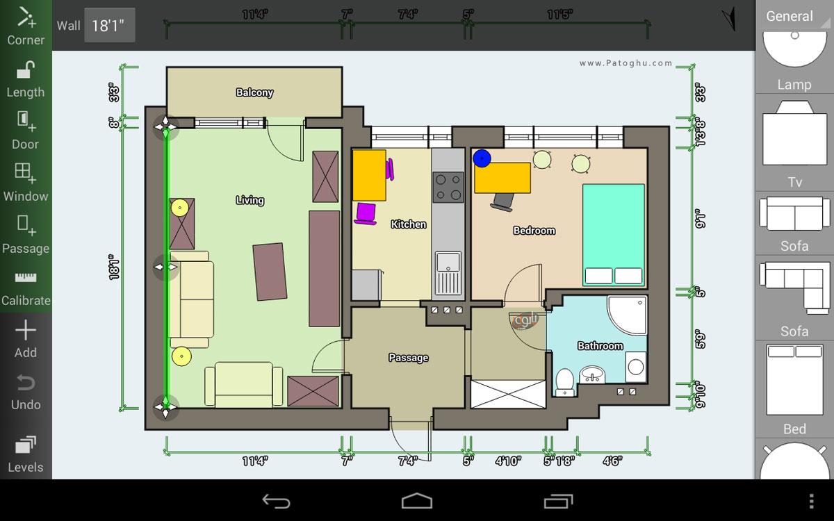 Floor Plan Creator V3 0 5