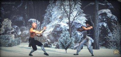 دانلود بازی پادشاه کونگ فو برای کامپیوتر Kings of Kung Fu
