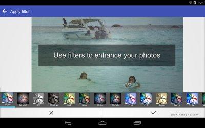 نرم افزار ساخت اسلاید شو برای اندروید Slideshow Maker Premium 21.0