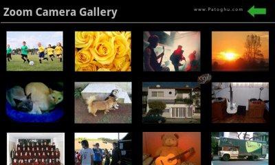 دانلود زوم کامیرا ابزار حرفه ای عکسبرداری و فیلمبرداری در اندروید Zoom Camera Pro 8.0.1