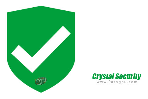 دانلود Crystal Security کریستال سکورتی