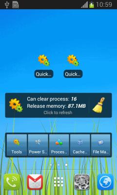 مدیریت و بهنیه سازی اندروید Assistant Pro for Android 23.20