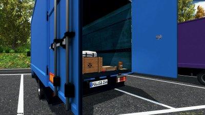 دانلود بازی شبیه ساز پلیس اتوبان برای کامپیوتر Autobahn Police Simulator