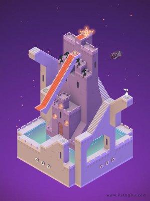 دانلود بازی فکری و پازلی معماری های غیر ممکن برای اندروید Monument Valley 2.4