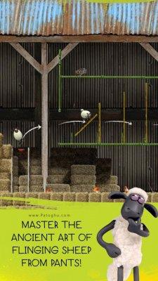 دانلود بازی بره بره ناقلا برای اندروید Sheep Stack v1.0.010 (Shaun the Sheep) Pro