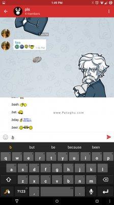 دانلود لاگاتگرام نسخه مود شده تلگرام برای اندروید Lagatgram v4.2.11