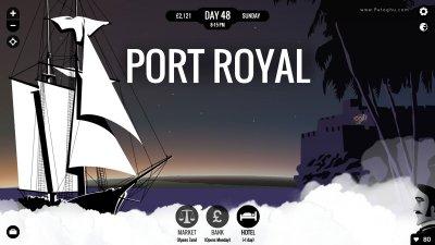 دانلود بازی کم حجم دور دنیا در 80 روز برای کامپیوتر 80Days