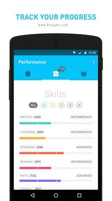 دانلود Elevate - Brain Training Games v4.9 نرم افزار بهبود تمرکز و حافظه برای اندروید