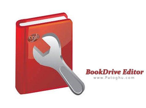 دانلود BookDrive Editor
