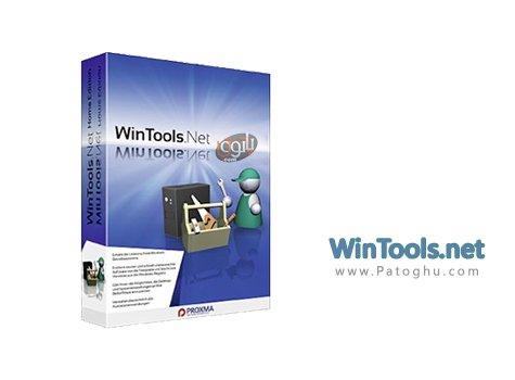دانلود WinTools.net