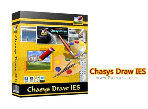 دانلود Chasys Draw IES