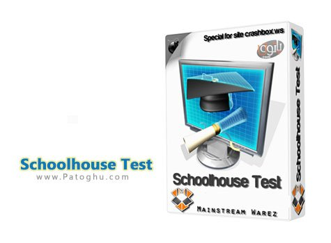 دانلود Schoolhouse Test