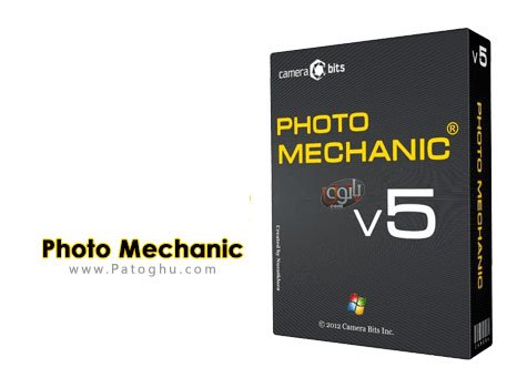 دانلود Photo Mechanic