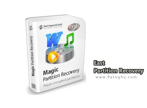 دانلود East Imperial Soft Magic Partition Recovery