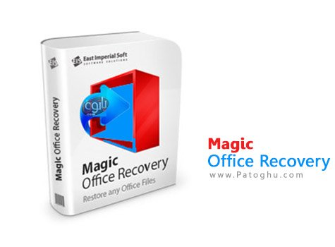 دانلود Magic Office Recovery