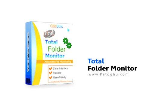 دانلود Total Folder Monitor