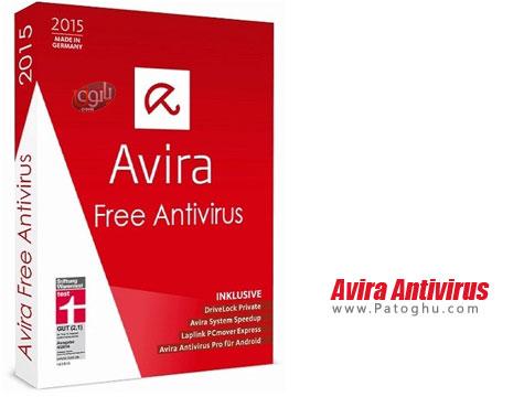 دانلود Avira Free Antivirus