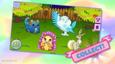 بازی اعتیادآور بچه تخم مرغ برای اندروید Egg Baby 1.23
