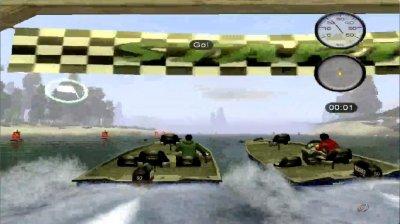 بازی ماهیگیری برای کامپیوتر The Strike