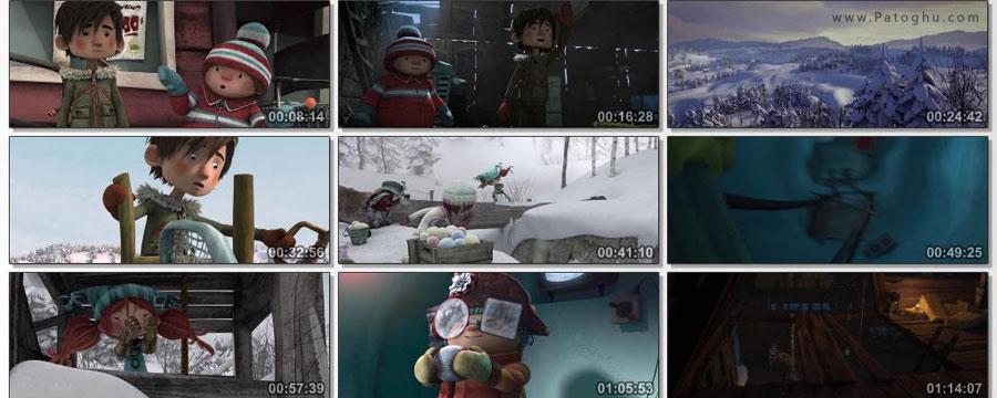 snowtime 2015 مترجم